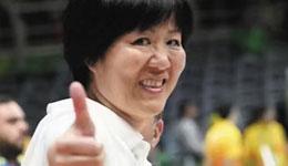 郎平担任女排总教练一职 安家杰任执行教练
