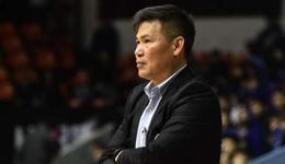 中华台北男篮主教练是谁 曾带队获世锦赛第13名