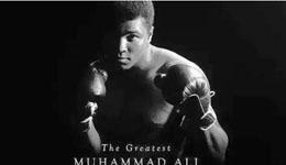 最伟大的拳王阿里职业生涯回顾 半辈子与病魔抗争