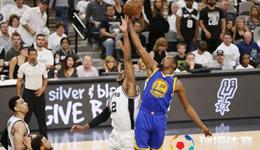 NBA季后赛专家点评 马刺VS勇士