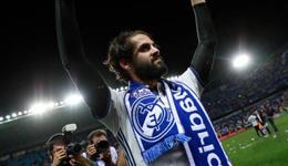 2017欧冠决赛首发 伊斯科出场皇马25胜5平