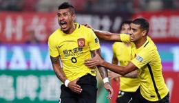 2017亚冠八强赛 恒大1-2鹿岛总比分2-2进8强