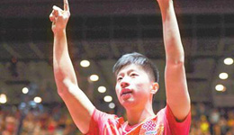 乒乓球养狼计划为什么 中国乒乓球养狼计划现状