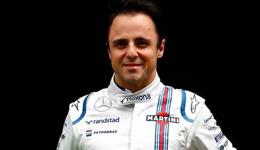 威廉姆斯车队2017 马萨退役再复出加入威廉姆车队
