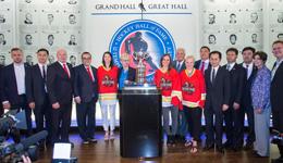 北京昆仑鸿星队加盟CWHL 昆仑鸿星入加拿大冰球联赛