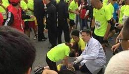 中国首例替跑者猝死 死者家属状告主办方索赔百万