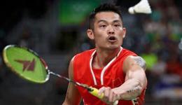 中国羽毛球种子选手大名单 男单头号种子林丹女单陈雨菲