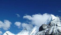 国内爬山去哪里比较好 四座适合业余者攀登的山峰