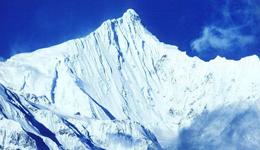 世界十大雪山TOP榜 世界第一死亡雪峰卡瓦格博峰