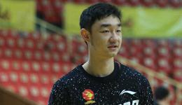 2017cba转会球员消息 代怀博新赛季加入吉林男篮