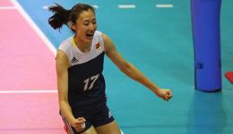 2017瑞士女排精英赛 中国女排爆冷出局不敌阿根廷