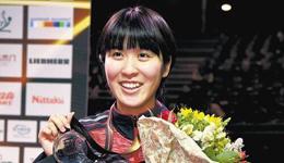 平野美宇回国放言东京奥运夺金 平野美宇冲击东京奥运金牌
