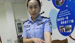 高考期间禁止跳广场舞 四川广场舞大妈打伤民警
