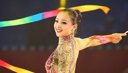 韩国艺术体操孙妍新男友 体操女神孙妍与乐团成员热恋