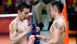 中国体育总局邀华人参加全运会 李宗伟或参加全运会