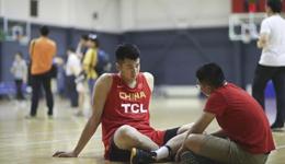 邹雨宸回应退出NBA选秀 意识到差距大NBA是每个人的梦
