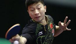 马龙世界冠军数量 马龙手握24座奖杯或成冠军之王
