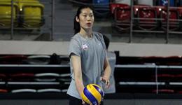 2017年天津全运会河南女排 河南女排朱婷住院停赛