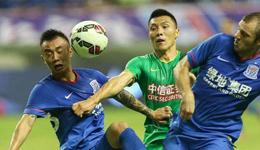 2017中协杯单场推荐 上海申花VS北京国安