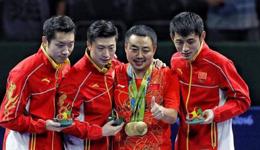 国乒名帅刘国栋卸任 国乒实行扁平化废除总教练