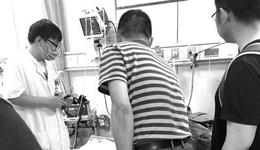 浙大西溪校区跑步老人猝死 50岁老人跑步运动性猝死