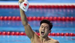 宁泽涛能复出吗 宁泽涛复出亮相夏季游泳锦标赛