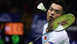 2017澳洲公开赛林丹 林丹横扫印尼选手晋级四强