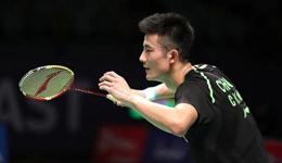 澳洲公开赛谌龙轻取印尼选手 谌龙晋级奥羽赛四强