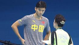 宁泽涛还是国家队的吗 国家队否决宁泽涛出征世锦赛