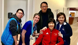 郎平髋关节得了什么病 中国女排郎平第12次上手术台
