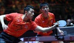 中国乒乓球退赛事件真相 马龙樊振东许昕疲劳过度退赛