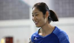 2017中国女排新队长是谁 朱婷接任中国女排新队长