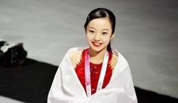 日本体育最美运动员TOP榜 本田真凛成日本体坛新女神