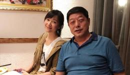 徐静蕾微博晾晒聚餐图 徐静蕾与张继科父亲共进晚餐