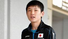 日本媒体评张本智和 日媒力捧天才选手张本智和