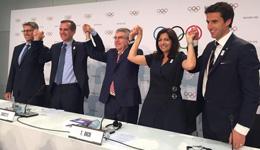 2024奥运会在哪个国家 洛杉矶与巴黎争夺2024奥运举办权