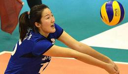 2017世界女排大奖赛中国站 中国女排首战对碰意大利