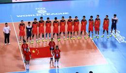 2017男排亚锦赛比赛时间 中国男排亚锦赛出战名单