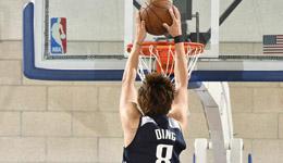 NBA夏季赛丁彦雨航近况 丁彦雨航冲击NBA职业联赛