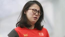 2017游泳世锦赛傅园慧 傅园慧称赞铁娘子速度太快