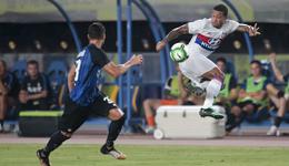 2017国际冠军杯 国米1-0力克里昂