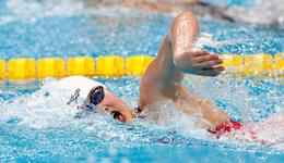 2017游泳世锦赛赛程 中国女队摘获世锦赛接力赛亚军