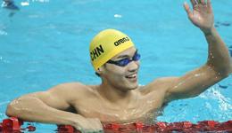 徐嘉余首次晋级200米仰泳决赛 徐嘉余冲击200米仰泳金牌