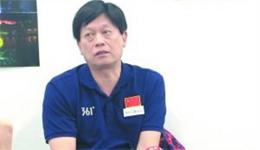 刘大庆新标准培养后备军 刘大庆或大改中国泳队选拔