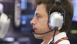 F1匈牙利站沃尔夫错失总冠军 梅赛德斯车队痛失总冠军