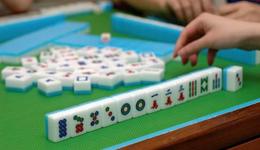 国际智联首推麻将进入冬奥会 麻将或入2022冬奥会比赛项目