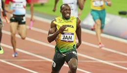 博尔特为什么跑那么快 博尔特百米跑世界第一人