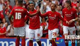 2017英联杯赛前分析 诺丁汉森林VS谢斯伯利