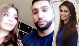 阿米尔可汗妻子出轨提离婚 媒体爆料阿米尔可汗有外遇