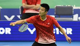 2017世界羽毛球锦标赛抽签 谌龙李宗伟或争夺四强晋级